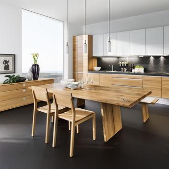 TEAM 7 Küchen - Möbel Lenz