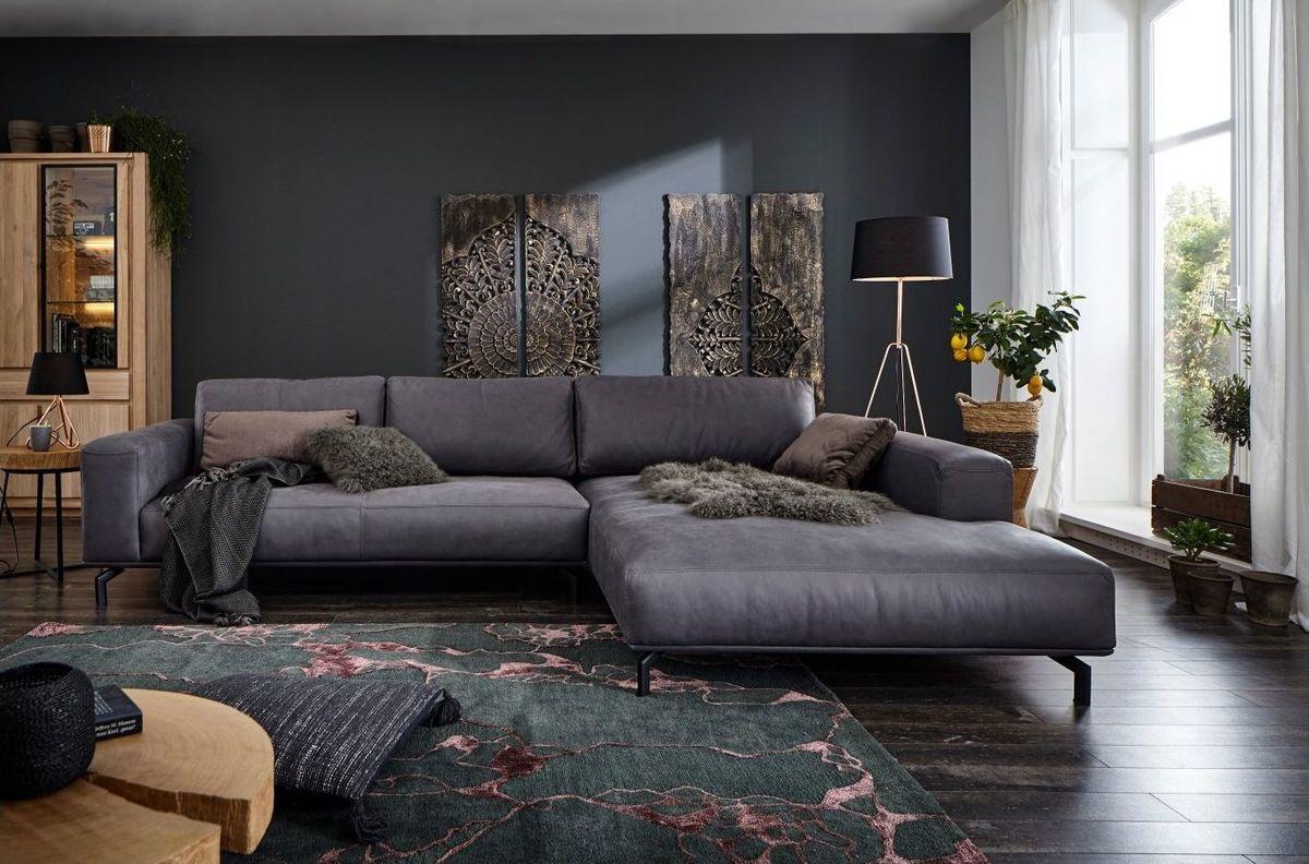 Wohnzimmer Elegant Einrichten Mobel Lenz