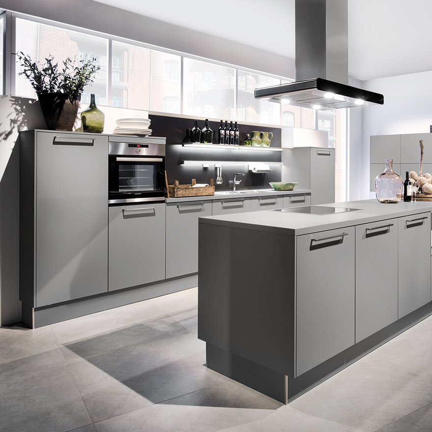 Häcker Küchen | Möbel Lenz