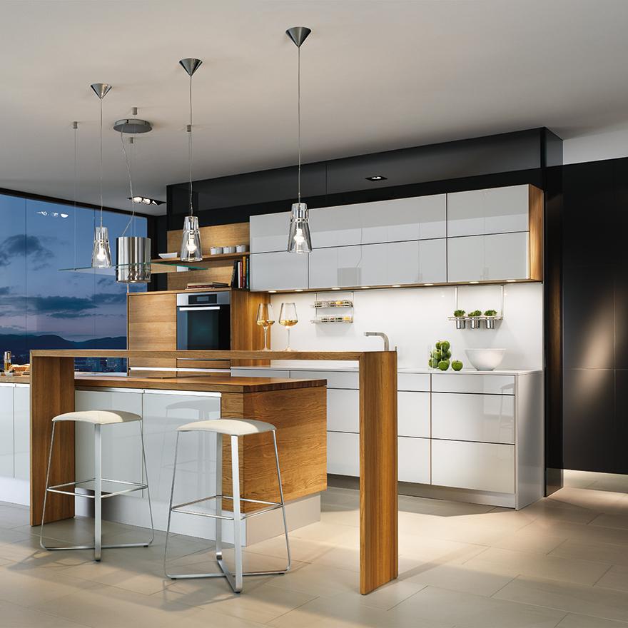 TEAM 7 Küchen | Möbel Lenz
